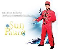 Sun Palace Toulouse | Cabaret et soirées spéciales à Toulouse