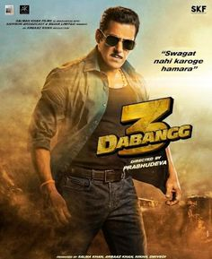 Dabangg 3 Trailer, Release Date, And Cast. Salman Khan Look In Dabangg Salman Khas as Chulbul Pandey is back in Dabang 3 Moie. First poster of Dabangg 3 Movies 2019, New Movies, Movies Free, Upcoming Movies, Action Movies To Watch, Watch Movies, Bollywood Action Movies, Bollywood Actors, Motion Poster