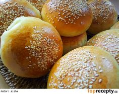 Mini Hamburgers, Bread And Pastries, Food And Drink, Pizza, Cooking, Recipes, Pains, Projects, Food