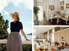 Bunny Mellon - Google Search