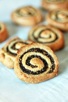 Fig Pinwheels #glutenfree #grainfree #paleo
