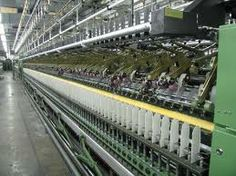 Wool Spinning Mills | Spinning is the final process of the yarn manufacturing process. In ...