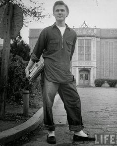 Vintage School Style+1945