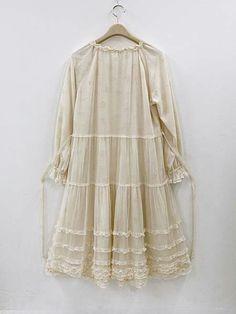 Elegant Bohemian Dress Inspiration