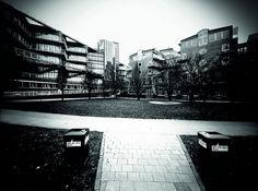 G+J Hamburg by Trashcam Project, via Flickr. So cool