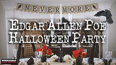 Edgar Allen Poe/Rave