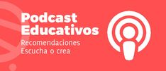 7 Recomendaciones para escuchar Podcast Educativos • Docentum Apps, Tech Companies, Company Logo, Logos, Project Based Learning, Cooperative Learning, Neurons, Logo, App