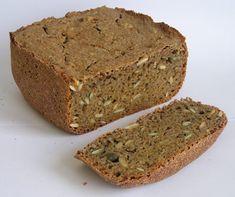 Domáca pekárnička chleba | chudnutie-ako.sk Banana Bread, Baking, Zdravo, Desserts, Food, Breads, Diet, Tailgate Desserts, Bread Rolls