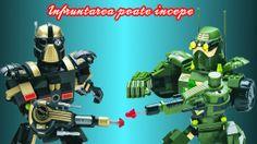 Jucarii lego roboti