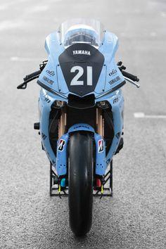 Yamaha Sport, Yamaha Motorcycles, Yamaha Yzf R1, Vintage Motorcycles, Motocross, Honda, Motosport, Moto Bike, Motorcycle Design