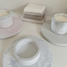 FUME Products Soy Candles, Plates, Tableware, Products, Licence Plates, Dishes, Dinnerware, Griddles, Tablewares