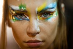 make up Fashion Rio
