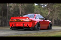 A New Beginning For Rocket Bunny?