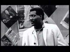Otis Redding - (Sittin' On) The Dock Of The Bay (Official Video) - YouTube