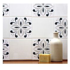 Kitchen Tile Decals 10 Of The Best
