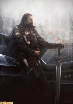 View an image titled 'Noctis & Regis Art' in our Final Fantasy XV art gallery featuring official character designs, concept art, and promo pictures. Final Fantasy Collection, Fantasy Series, Fantasy Art, Noctis, Vampires, Xbox One, Tetsuya Nomura, Videogames, Fan Art