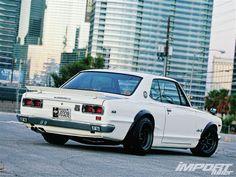 1972 Nissan Skyline 2000 GT-R
