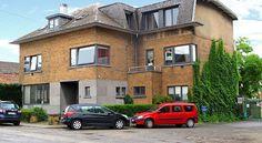 A louer - Spacieux appartement 3 chambres idéalement situé. - GEMBLOUX - IMMO VILLAGES S.A.