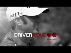 Dustin Johnson Driver Love