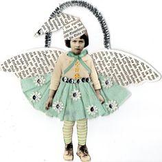 Altered Art Angel