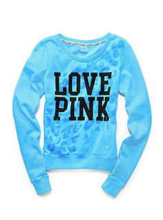Victoria's Secret Pink line is soo comfy I love lounging in this stuff.