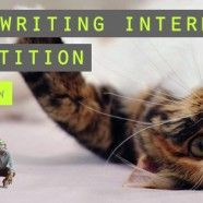 Digital Writing Competition