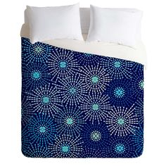 Ruby Door Radiant Stars Duvet Cover | DENY Designs Home Accessories