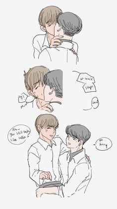 Read 1 from the story TAEKOOK FANARTS 2 by with reads. Vkook Fanart, Fanart Bts, Yoonmin Fanart, Jikook, Taehyung, Wattpad, Kpop Rappers, Vkook Memes, Cute Girl Drawing