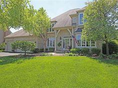 Beautiful Home in #Winfield #Illinois!
