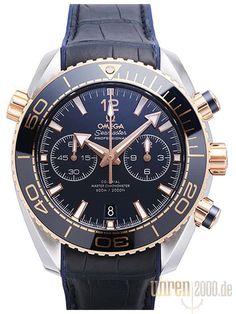 Omega Seamaster Planet Ocean 600M Chronograph 215.23.46.51.03.001