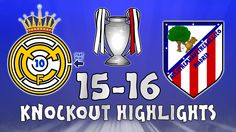 MONTAGE! Champions League Knockout Round 2016 (Real Madrid and Atletico Madrid) - http://tickets.fifanz2015.com/montage-champions-league-knockout-round-2016-real-madrid-and-atletico-madrid/ #UCLFinal