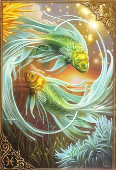 Zhui Star Diy Diamond Painting Cross Stitch Fantasy Fish Painting Full Diamond Embroidery Square Diamond Mosaic Home Decor Motifs Animal, 5d Diamond Painting, Arte Pop, Cross Paintings, Fish Art, Cross Stitch Kits, Adult Coloring Pages, Free Coloring, Coloring Books