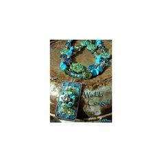Custom Cowgirl Western Chunky Rodeo Queen Deluxe Jewelry Handmade ...300 x 300 | 50.6KB | www.polyvore.com