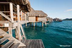 Four Seasons Resort Bora Bora (French Polynesia) - UPDATED 2016 Resort Reviews - TripAdvisor