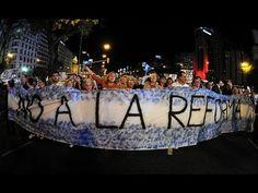 The Stream - Argentina's message war