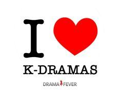 I ♥ K-DRAMAS