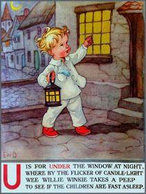 Soloillustratori: E.W.B. Abc For Kids, H&m Kids, Nursery Rhymes Poems, Erte Art, Nursery Activities, Dog Coloring Page, Japanese Drawings, Kids Poems, Alphabet Book