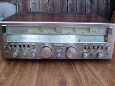 Vintage Sansui G-901DB MONSTER Receiver - Rare Model - Powerhouse - G901DB G901