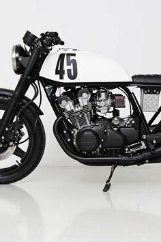 WM CB750  Honda cb 750 kz