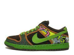 Mua Nike Dunk Low Premium SB De La Soul QS Quickstrike Safari Altitude Grn  Sneakers từ ebay.com ship nhanh từ weshop.com.vn  b213c0a7e