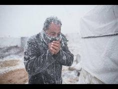 Lebanon: Bitter Snow Storm For Syria's Refugees Winter Season Images, Winter Blankets, Syrian Refugees, True Grit, Poor Children, Yesterday And Today, Persecution, You Got This, Perms