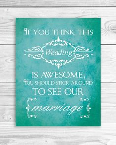 Cute Wedding Quotes Sayings ~ Funny Wedding Invitation Quotes ...
