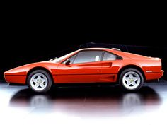 Ferrari GTB Turbo '1986–89 Ferrari 328, Turbo S, Old Cars, Cars Motorcycles, Vintage Cars, Classic, Vehicles, Google Search, Nice