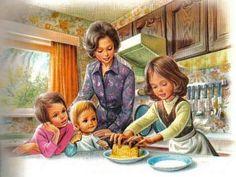 Martine fait la cuisine 9