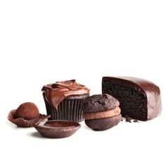 While it's still warm, ganache can be poured directly from the bowl over a cake for a can't-fail glaze. Or piped into tartlets. Or it can be cooled to room temperature and whipped into a fluffy frosting or whoopie pie filling. Mixed with some peanut butter, chilled, and rolled, it turns into truffles.   - Delish.com