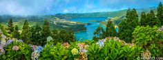 pictures of azores islands portugal - Google Search