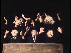Le Théâtre de Tadeusz Kantor