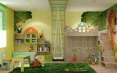 детская комната: 27 тыс изображений найдено в Яндекс.Картинках