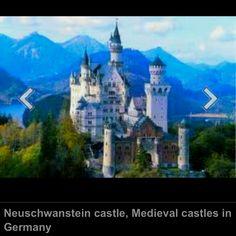Castles!!