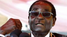 LEKULE : Robert Mugabe afikisha miaka 91